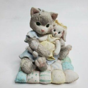 "1993 Calico Kittens - ""You're So Huggable"""